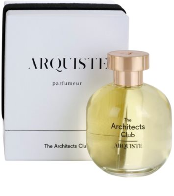 Arquiste The Architects Club Eau De Parfum unisex 1