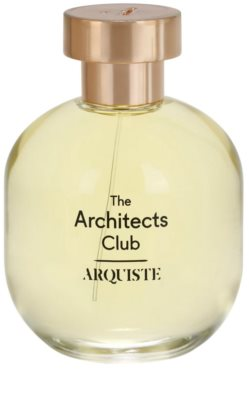 Arquiste The Architects Club eau de parfum unisex 2