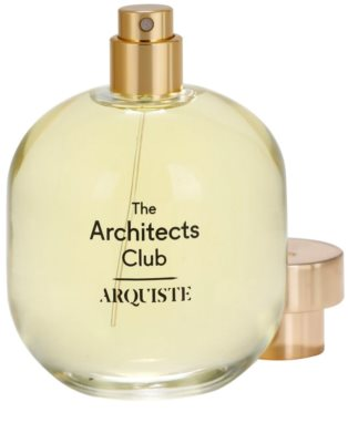 Arquiste The Architects Club eau de parfum unisex 3