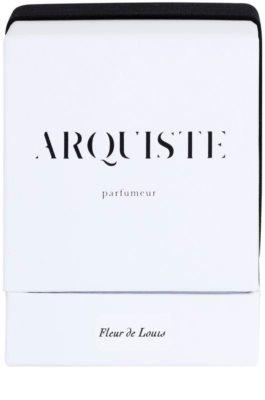 Arquiste Fleur de Louis Eau de Parfum für Damen 4