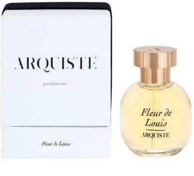Arquiste Fleur de Louis Eau de Parfum für Damen