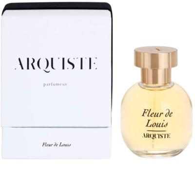 Arquiste Fleur de Louis eau de parfum para mujer