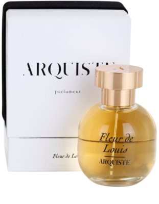 Arquiste Fleur de Louis eau de parfum para mujer 1