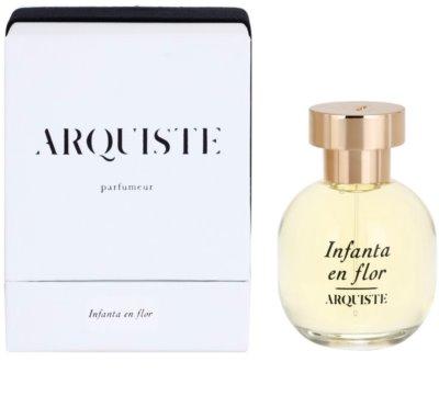 Arquiste Infanta en flor Eau de Parfum für Damen