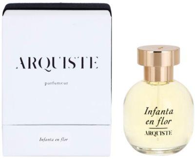 Arquiste Infanta en flor eau de parfum para mujer