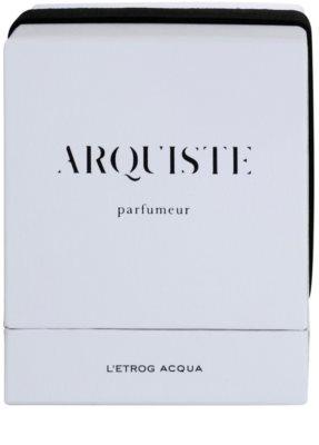 Arquiste L'Etrog Acqua Eau De Parfum unisex 4