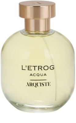 Arquiste L'Etrog Acqua Eau De Parfum unisex 2