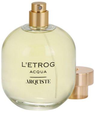 Arquiste L'Etrog Acqua Eau De Parfum unisex 3