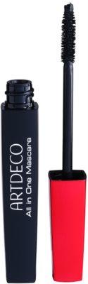 Artdeco The Sound of Beauty All in One langanhaltende Mascara für mehr Volumen und für lange  Wimpern