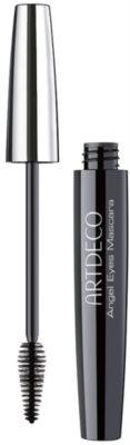 Artdeco Mascara Angel Eyes dúsító, hosszabbító szempillaspirál, mely szétválasztja a pillákat