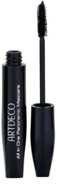 Artdeco All In One Panoramatic Mascara maskara za večji volumen