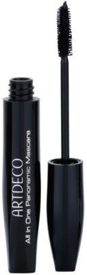 Artdeco All In One Panoramatic Mascara спирала за по-голям обем
