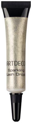 Artdeco Artic Beauty třpytivý gel na řasy