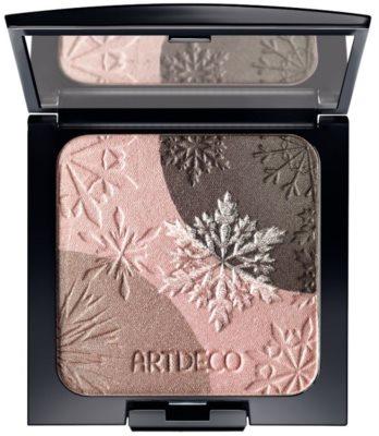 Artdeco Artic Beauty Aufheller und Lidschatten 2in1