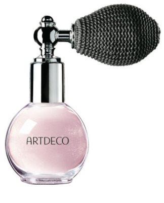 Artdeco Artic Beauty pudra stralucitoare