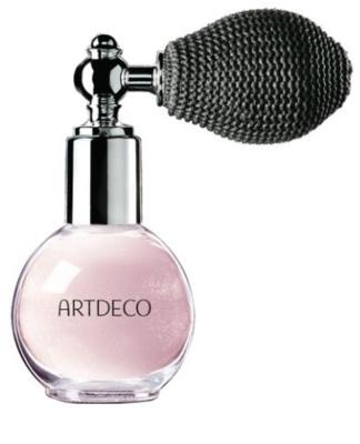 Artdeco Artic Beauty пудра с блестящи частици