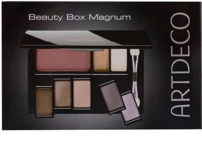 Artdeco Beauty Box Magnum kazeta na dekorativní kosmetiku 1