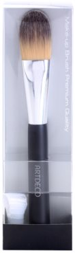 Artdeco Brush čopič za make-up z najlonskimi vlakni 1