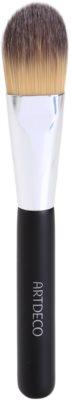 Artdeco Brush brocha para maquillaje con tejidos de nylon