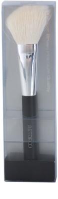Artdeco Brush štětec na tvářenku z kozích chlupů 2