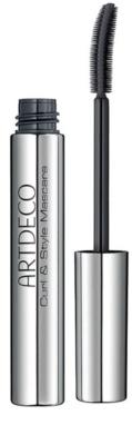 Artdeco Mascara Curl and Style об'ємна туш для вій