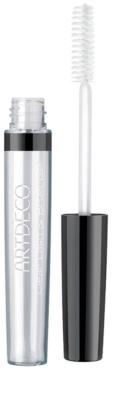 Artdeco Mascara Clear Lash and Brow Gel átlátszó fixáló gél Szempillákra és szemöldökre