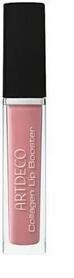 Artdeco Special Lip Care Collagen Lip Booster błyszczyk do ust z kolagenem morskim