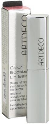 Artdeco Color Booster balzám pro podporu přirozené barvy rtů 3