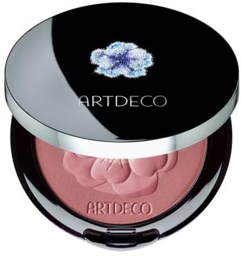 Artdeco Crystal Garden Blush rezistent