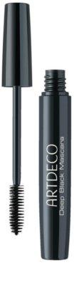 Artdeco Mascara Deep Black Mascara Mascara für mehr Volumen