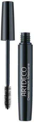 Artdeco Mascara Deep Black Mascara szempillaspirál dús hatásért