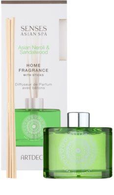 Artdeco Asian Spa Deep Relaxation Aroma Diffuser With Refill   Asian Neroli & Sandalwood