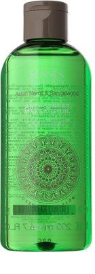 Artdeco Asian Spa Deep Relaxation aceite de masaje con efecto anti-estrés