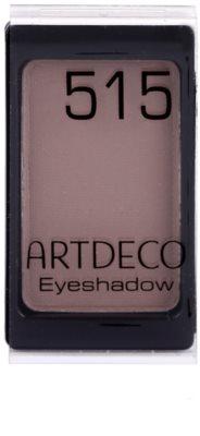 Artdeco Talbot Runhof Eye Shadow mat senčila za oči 1