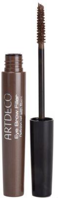 Artdeco Eye Brow Filler Mascara für die Augenbrauen