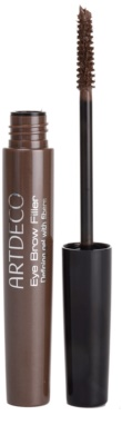 Artdeco Eye Brow Filler mascara pentru sprancene