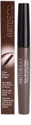 Artdeco Eye Brow Filler mascara pentru sprancene 2
