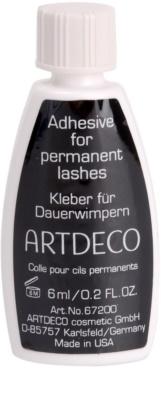 Artdeco False Eyelashes лепило за перманентни мигли