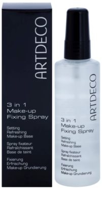 Artdeco Fixing Spray fixator make-up 3