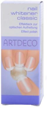 Artdeco French Manicure lakier do paznokci dający efekt wybielenia 2