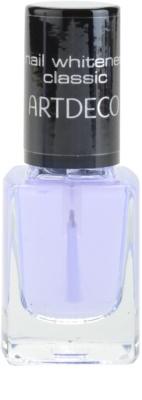 Artdeco French Manicure verniz com efeito branqueador