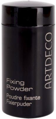 Artdeco Fixing Powder прозрачна пудра