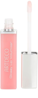 Artdeco Glossy Lip Volumizer блиск для об'єму губ 1