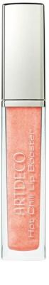 Artdeco Hot Chilli Lip Booster błyszczyk do ust do zwiększenia objętości