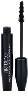 Artdeco High Definition Volume Mascara máscara para dar volume e curvar as pestanas