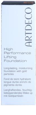 Artdeco The Sound of Beauty High Performance maquilhagem hidratante com efeito de suavização 3