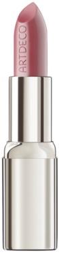 Artdeco High Performance Lipstick barra  para labios voluminosos