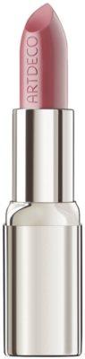 Artdeco High Performance Lipstick rtěnka pro plné rty