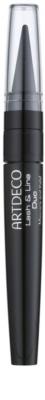 Artdeco Scandalous Eyes Lash & Line Duo Rimel și creion contur Kohl 2 in 1 2