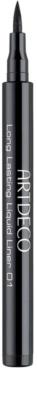 Artdeco Liquid Liner Long Lasting delineador de ojos en lápiz